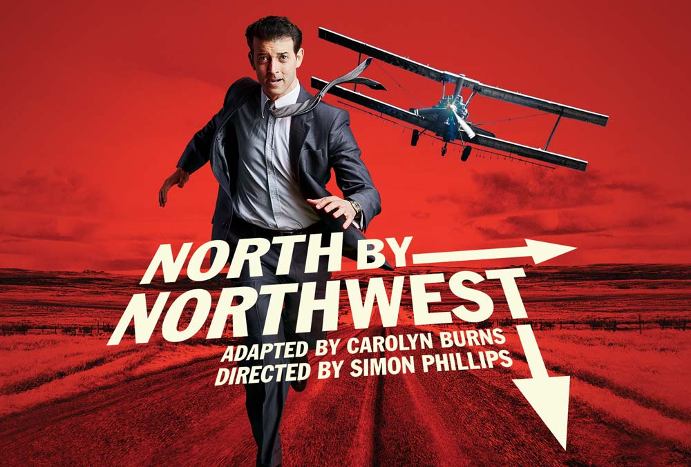 Theatrical production of North by Northwest